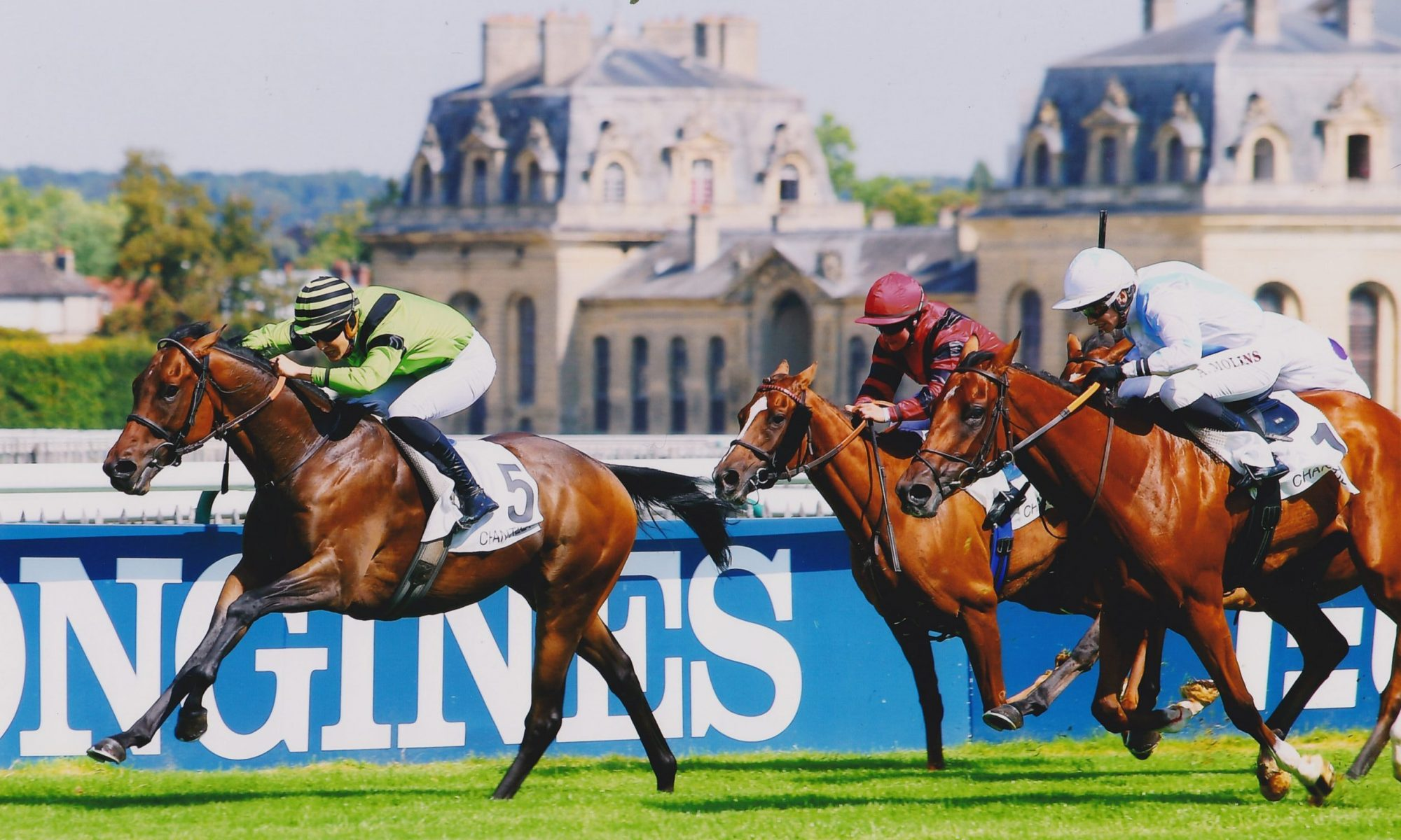 Gallop France